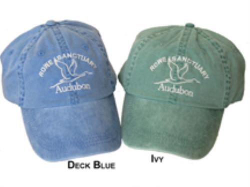 Deck Blue and Ivy Hats