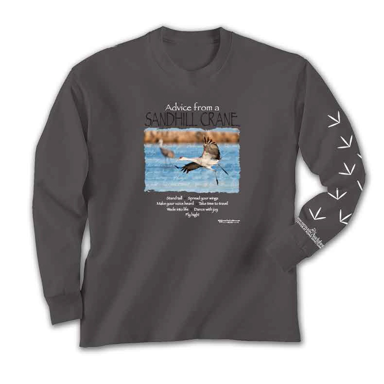 Photo of Long-Sleeve T-Shirt